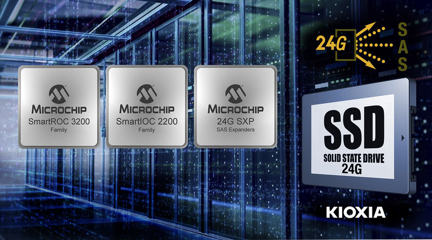 Microchip Partners with Machine-Learning (ML) Software Leaders to Simplify AI-at-the-Edge Design Using its 32-Bit Microcontrollers (MCUs)