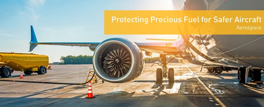 Parker set to unveil three aviation fuel safety innovations at new inter airport CONNECT event