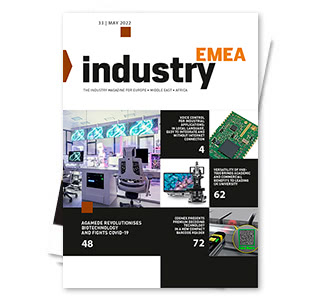 Last Issue Industry EMEA